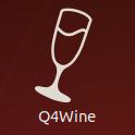Q4Wine logo