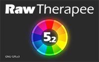 Logo van RawTherapee